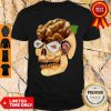 Funny Nice Going Nuts Kinder Shirt