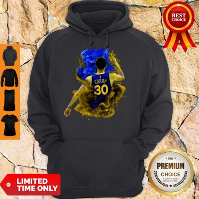 Premium Basketball Player Stephen Curry Hoodie