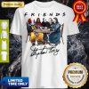 Official Stephen King Horror Friends Shirt