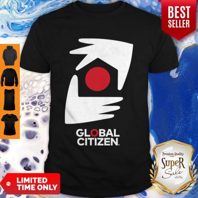 Nice One World Together At Home Shirt