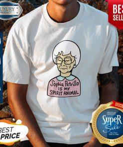 Good Sophia Petrillo Is My Spirit Animal Shirt