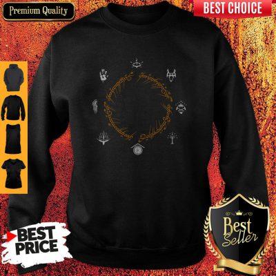 Premium Just Released Sweatshirt
