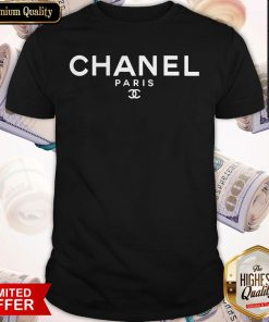 So Beautiful Chanel Paris Shirt