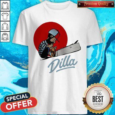 So Beautiful J Dilla Classic Shirt