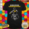 Funny You Wouldn't Understand Motorcycle Lead The Delegation Shirt