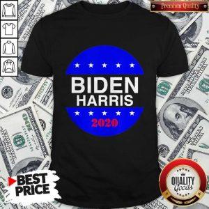 Best Biden Harris 2020 Shirt