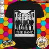 Official The Weight The Band Shirt