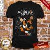 The Peanuts Movie Characters Nasa Apollo 51 Next Giant Leap 1969 2020 Shirt