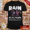 Rain And Sano Minnesota Baseball Shirt