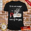 Schipperke It's The Most Wonderful Time Of The Year Shirt