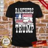 Official Ranchers For Trump 2020 Tee Shirt- Design By Proposetees.com