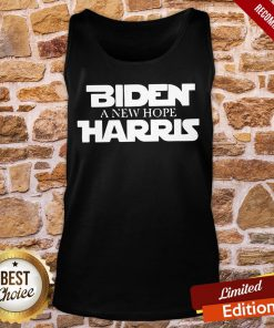 Awesome Biden A New Hope Harris 2020 Tank-Top- Design By Proposetees.com