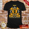 Awesome Imperial Fist Terra Shirt- Design By Proposetees.com