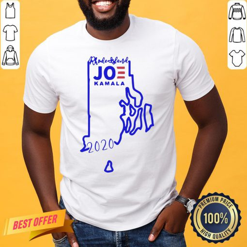 Awesome Joe Kamala Win Rhode Island 2020 Shirt- Design By Proposetees.com
