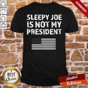 Funny Anti Trump Tide Of Racism Sweatshirt- Design By Proposetees.com