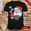Good Santa Ramen Noodles Shirt Christmas Japanese Noodles Shirt-Design By Proposetees.com