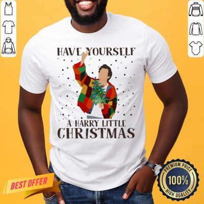 - Design By Proposetees.comPremium Louis Tomlinson Have Yourself A Harry Little Christmas Shirt