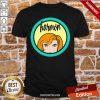 Harmon Face Shirt-Design By Proposetees.com