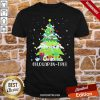 Toilet Paper And Gilf Oh Quaran Tree Christmas Shirt-Design By Proposetees.com
