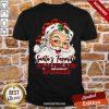 Santa's Claus Favorite Healthcare Worker Christmas 2020 Shirt-Design By Proposetees.com