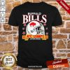 Buffalo Bills Afc Champions 2020 Eastern Division Shirt-Design By Proposetees.com