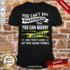 You Can't Buy Happiness But You Can Marry A Jamaican And That'S Kinda The Same Thing Shirt-Design By Proposetees.com