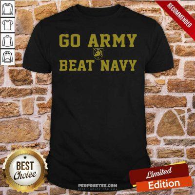 Go Army Beat Navy Shirt-Design By Proposetees.com