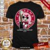 Mickey Mouse Alabama Crimson Tide National Championship 2021 Shirt