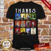 Good Thank Archimedes Fermat Lagrange Newton Pythagoras Shirt