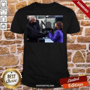 Barack Obama And Kamala Harris Shirt