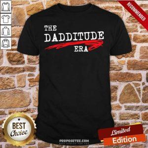 The Attitude Era Shirt