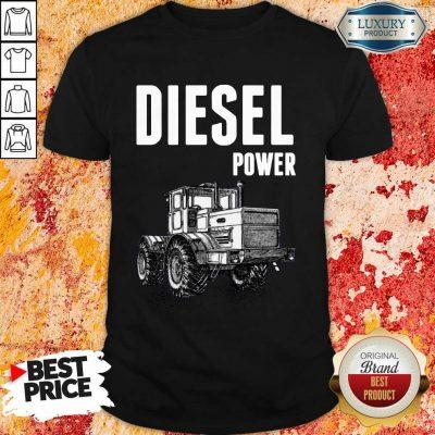 Diesel Power Shirt